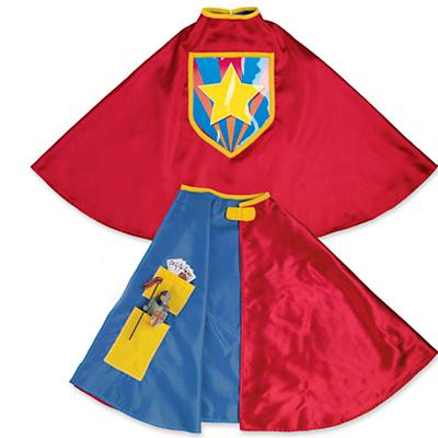 Superhero Cape (Red)