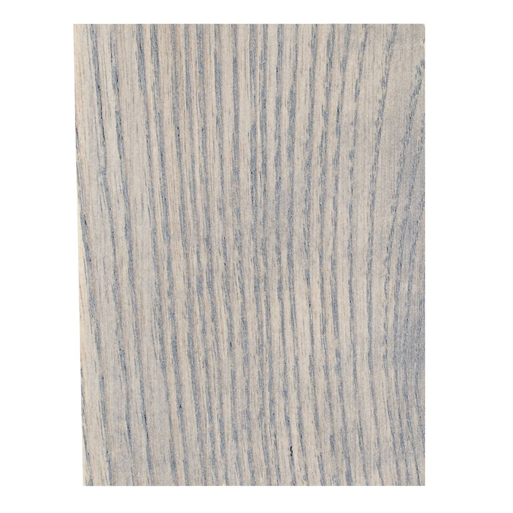 Wrightwood Grey Stain Swatch