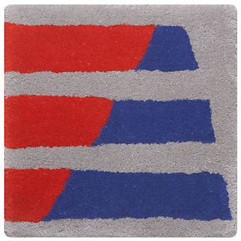 High Frequency Rug Swatch
