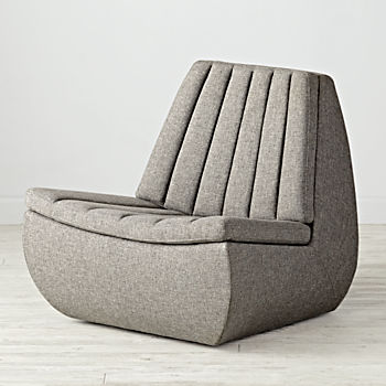 Contour Swivel Lounge Chair
