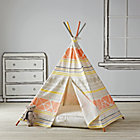 Rosa Teepee & Cushion Set