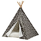 Speckled Teepee & Cushion Set