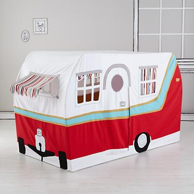 Jetaire Camper Playhouse