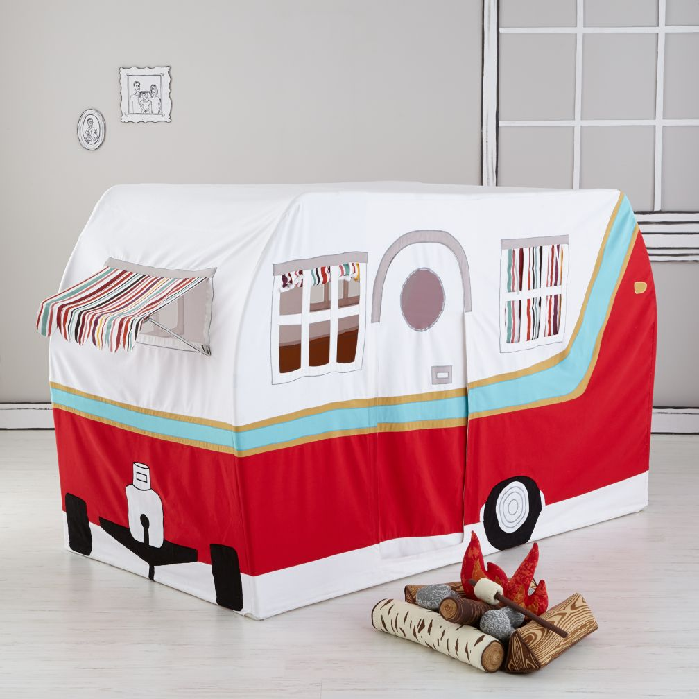 Jetaire Camper Kids Playhouse The Land Of Nod
