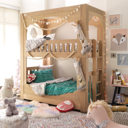 Terrace Bunk Bed - Terrace Bunk Bed Set