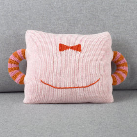 Pink Hold Me Tight Pillow