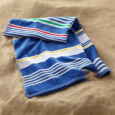 Towel_Beach_Stripe_BL_0112