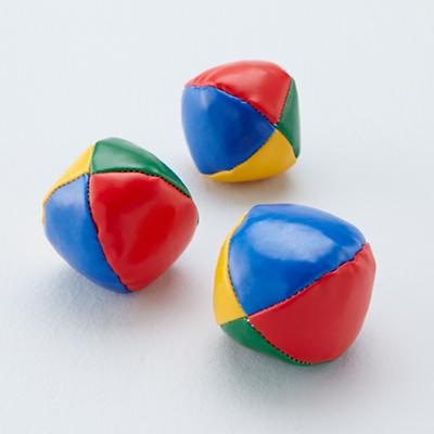 Juggle All the Way (Set of 3)