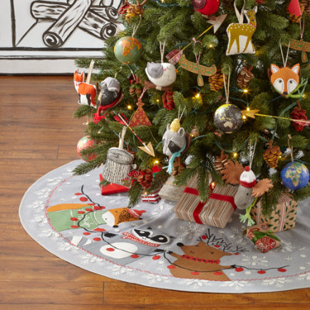 Shop Holiday Decorations with The Land of Nod