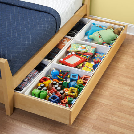 land of nod kids storage