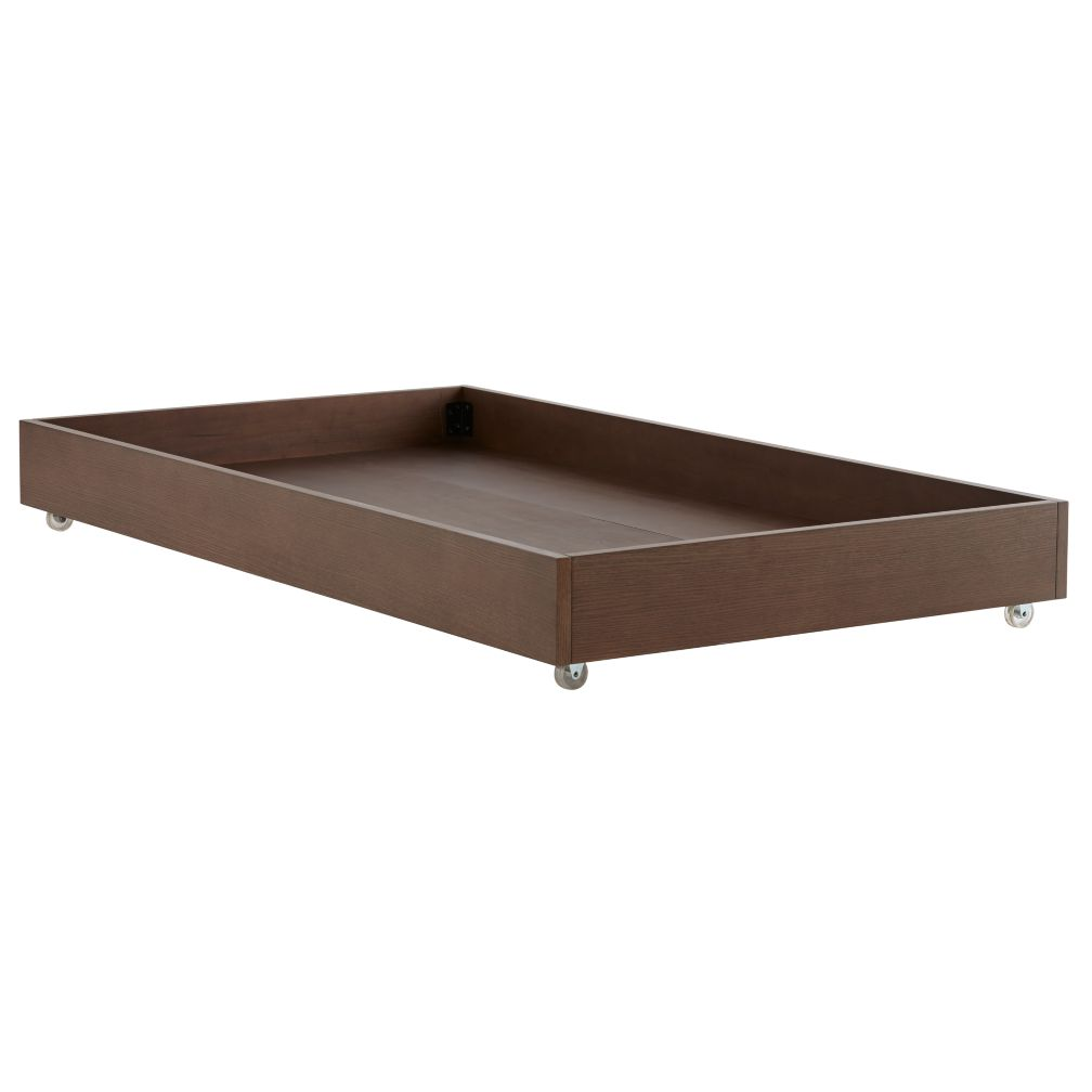 Uptown Trundle Bed (Brown)