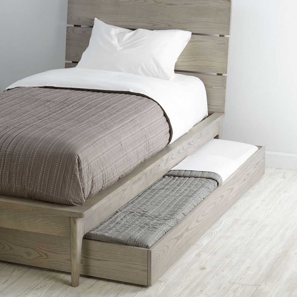 Wrightwood Trundle Bed