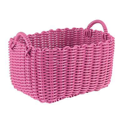 Totally Tubular Floor Bin (Hot Pink)