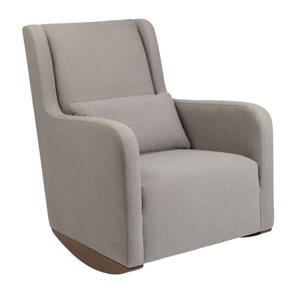 Marley Rocking Chair (Grey)