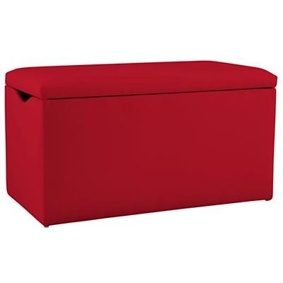 As You Wish Storage Bench