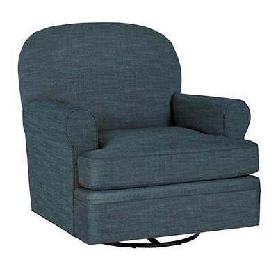 Dylan Swivel Glider (Stock Plus)