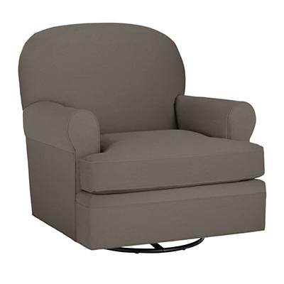 Dylan Swivel Glider (View Otter)
