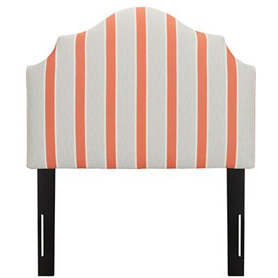 Arched Headboard (Eze Coral)