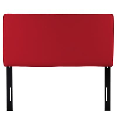 Queen As You Wish Upholstered Headboard (Basic)