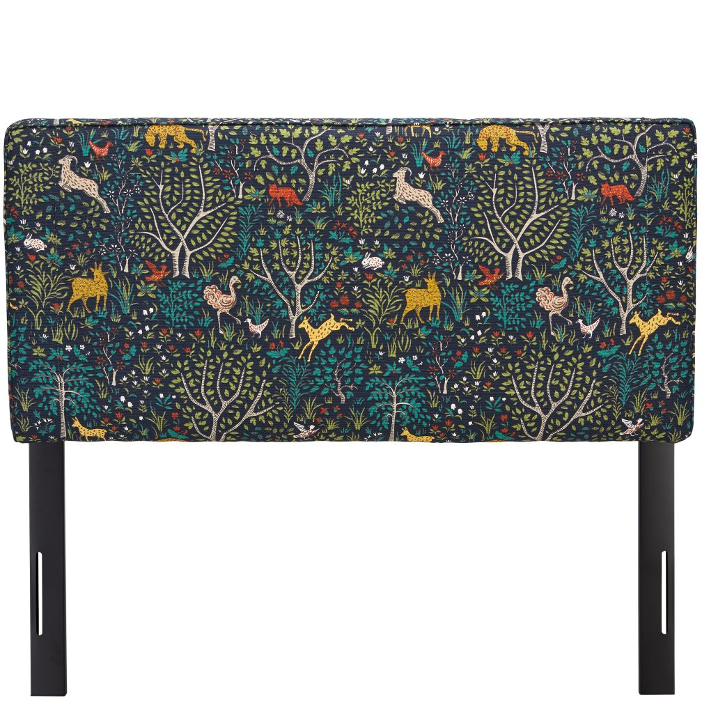 Full Upholstered Headboard (Folkland Admiral)