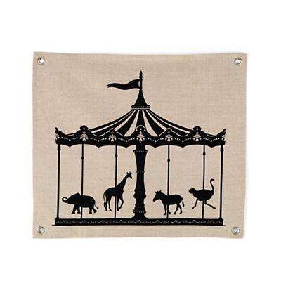 Grand Canvas Carousel Banner