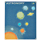 Astronomy Science Banner