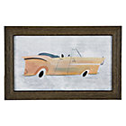 Framed Convertible Wall Art