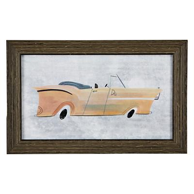 Convertible Framed Wall Art