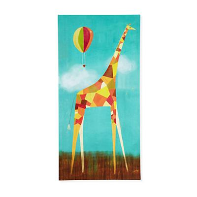 WallArt_Tall_Giraffe_LL