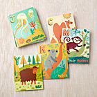 Alphabet Wall Cards by Allison Cole