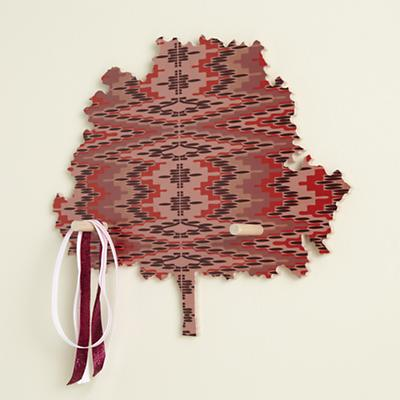 Flashy Forest Tree Wall Hook