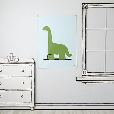 Wall_Art_Banner_Dino_Friends_396150