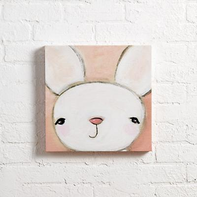 Wall_Art_Hello_Bunny