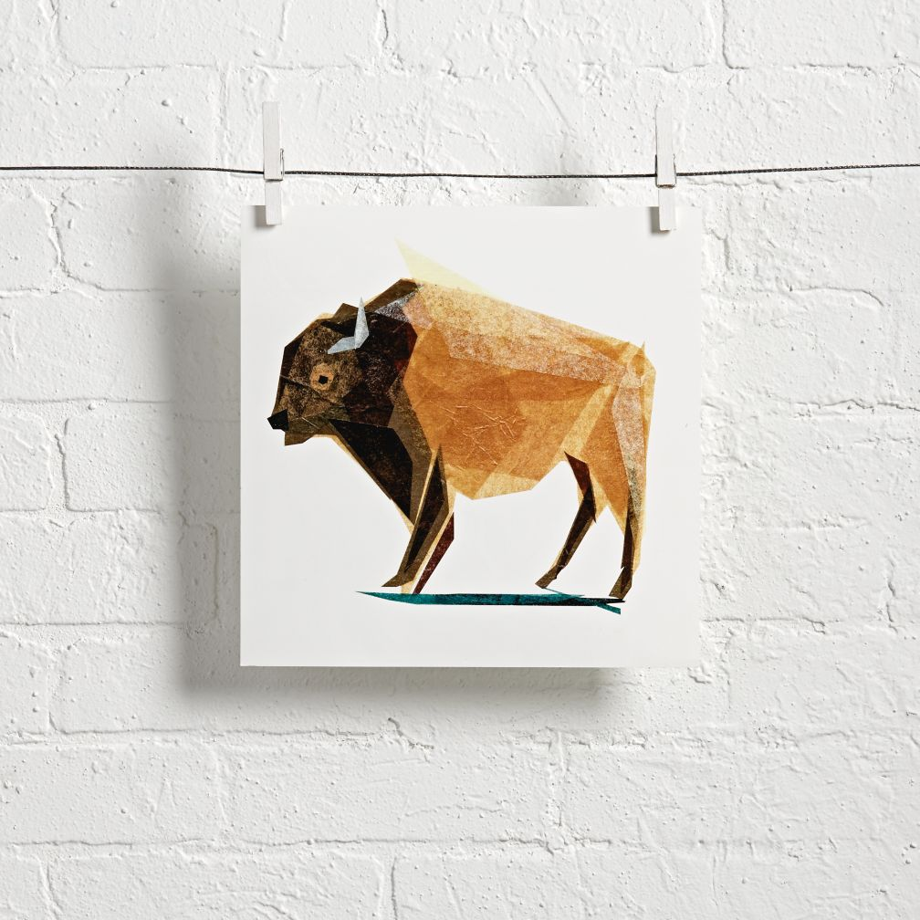 - Buffalo Wall Art