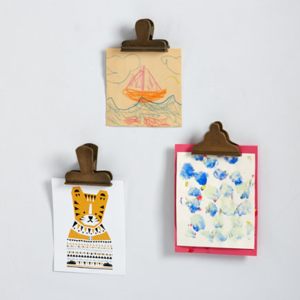 Gallery Wall Clip - Gallery Wall Clips Set of 3