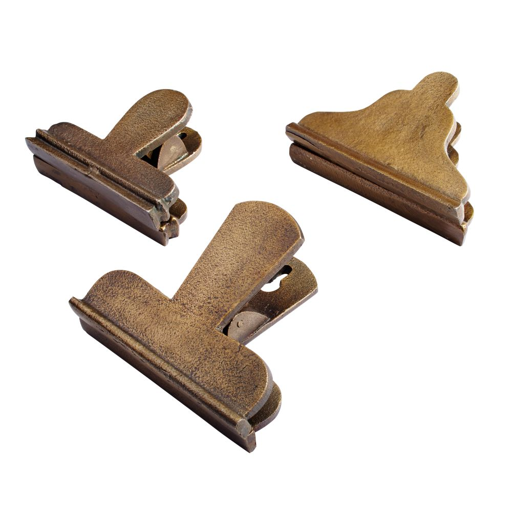 Gallery Wall Clips Set Of 3 The Land Of Nod