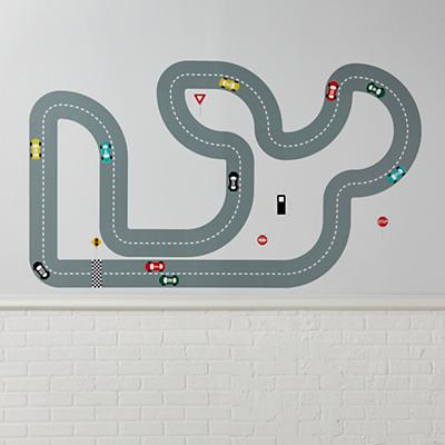 Wall_Decal_Racing