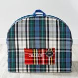 Personalized Executive Nod Chair (Northwoods Plaid)