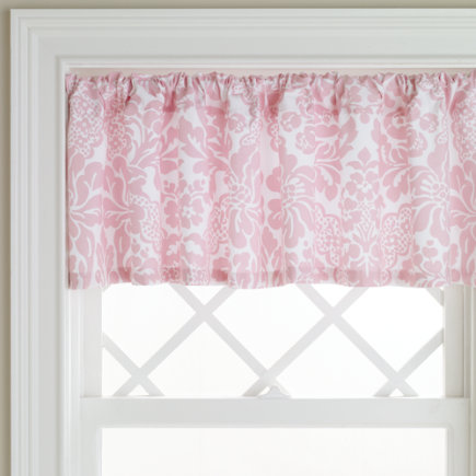 land of nod valance