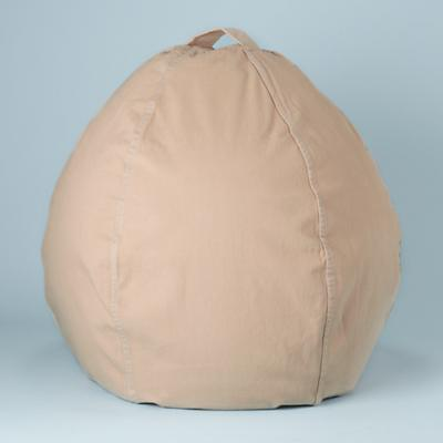 "30"" Bean Bag (Khaki)"