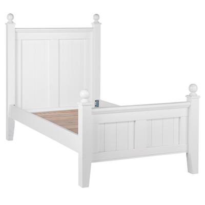 Walden Twin Bed (White)