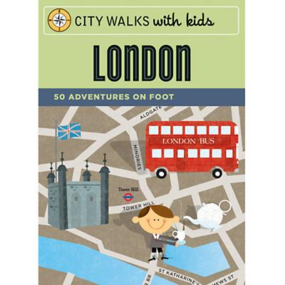 City Walks Kids London