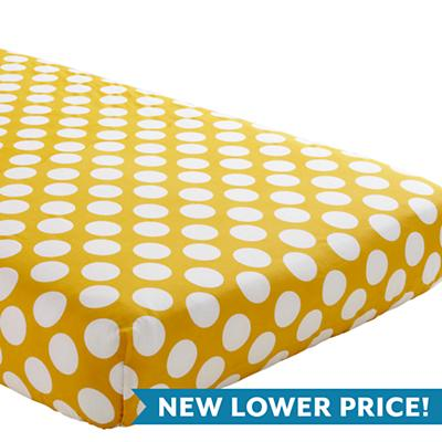 crib-fitted-sheet-yellow-with-white-dot_NLPextension