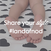 Cloud Bedding - share your style on Instagram