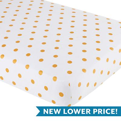 marine-queen-crib-fitted-sheet-gold-dot_NLPextension