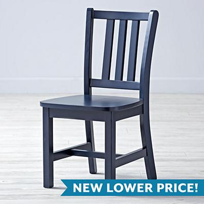 Parker Play Chair (Midnight Blue)