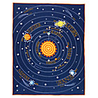 Twin Solar System Quilt