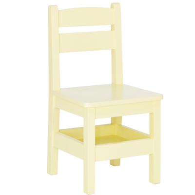 Storage Chair (Butter)