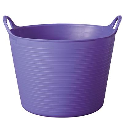 Small Tubtrug® Tub (Purple)