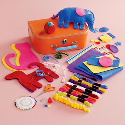 Just Say Sew Sewing Kit
